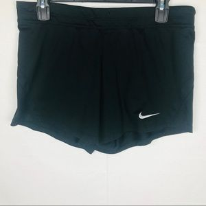 Nike Black Shorts Women's Small